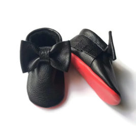 "Mini Loubi ""Bow"""