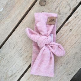 "Melange Rose ""Headband"""