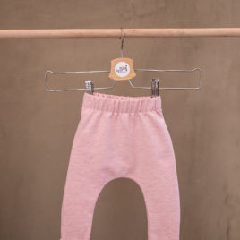 "Melange Rose ""Pants"""