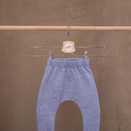 """Melange Baby Bue """"Pants"""""""