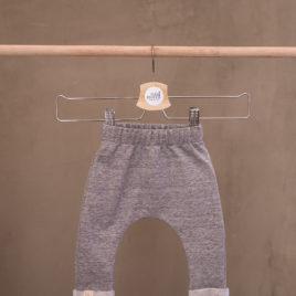 "Melange Grey ""Pants"""