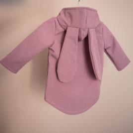 """""""Nyuszi"""" Soft Shell kabát"""