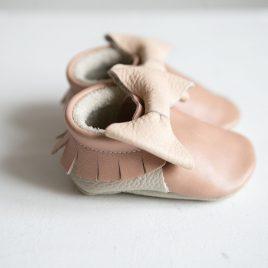 Blush Crepe/ Soft Nude